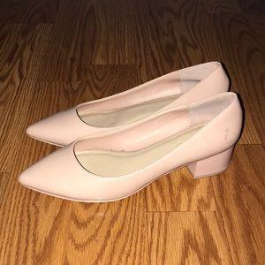 Aldo sandals/heels
